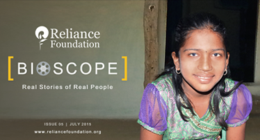 Reliance Foundation Bioscope Issue 09 April 2016